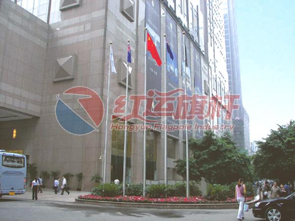 重庆市际洲酒店