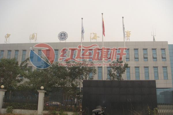 宜兴市海事局