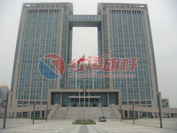 吴江市政府