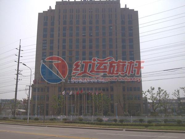 上海安亭经济发展中心