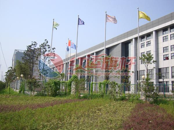 上海松江石油管道